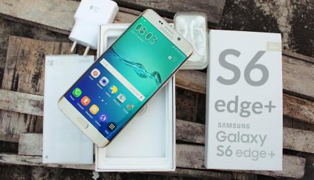 Cách khôi phục cài đặt gốc trên Samsung Galaxy S6 Edge Plus