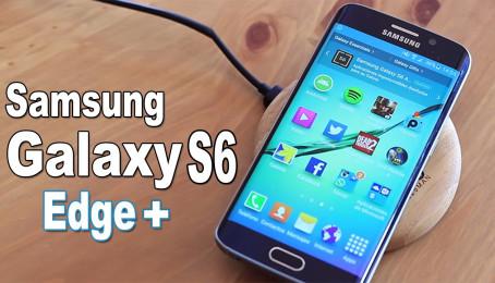 Cách phát Wifi trên điện thoại Samsung Galaxy S6 Edge Plus