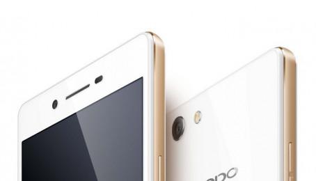 Cách test CPU-Z trên điện thoại Oppo Neo 7