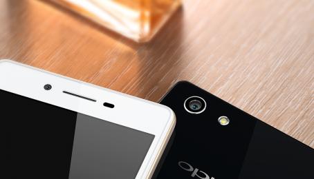 Thủ thuật tối ưu OPPO Neo 7 cho máy chạy nhanh
