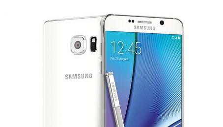 Cách bật tính năng đa cửa sổ trên Samsung Galaxy Note 5 cũ