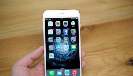 Những lỗi thường gặp trên iPhone 6S Plus cũ và cách khắc phục