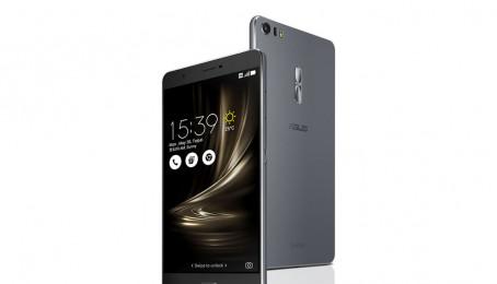 Đánh giá hiệu năng của Asus Zenfone 3
