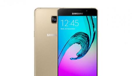 So sánh Asus Zenfone 3 với Galaxy A5 2016
