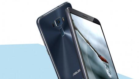 So sánh giữa ASUS Zenfone 3 với các smartphone cùng mức giá