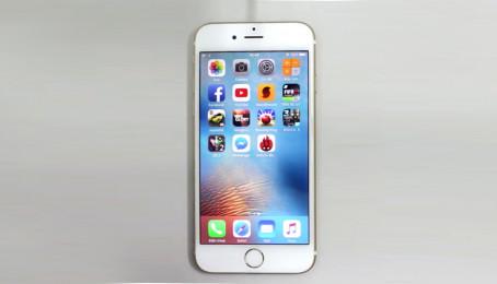 Cách khắc phục iPhone 6 bị hỏng Mic