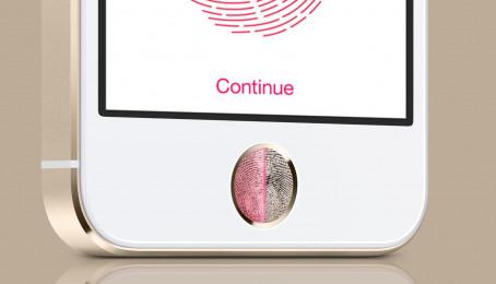Cách khắc phục iPhone 6 cũ hỏng cảm biến vân tay