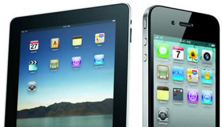 Cách cài phím Home ảo trên iPhone, iPad