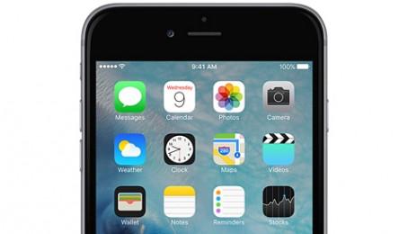 Cách khắc phục iPhone 6 cũ khi hỏng loa trong