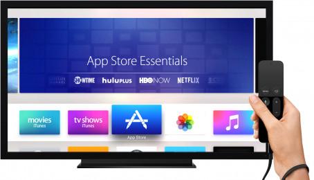 Cách điều khiển Apple TV bằng iPhone