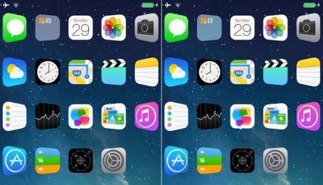 Cách xóa bớt ứng dụng mặc định trên iOS 10