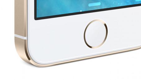 Cách mở khóa bằng vân tay trên iPhone 5s cũ