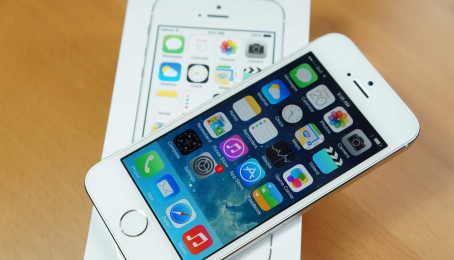 Hướng dẫn khôi phục cài đặt gốc reset máy trên iPhone 5s cũ