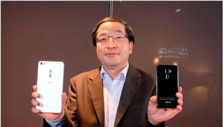 Không phải bống dưng ASUS ra mắt điện thoại ZenFone đắt hơn cả Samsung Galaxy S7