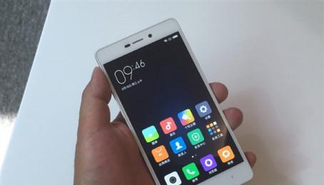 Địa chỉ mua điện thoại Xiaomi Redmi 3X uy tín tại Hà Nội