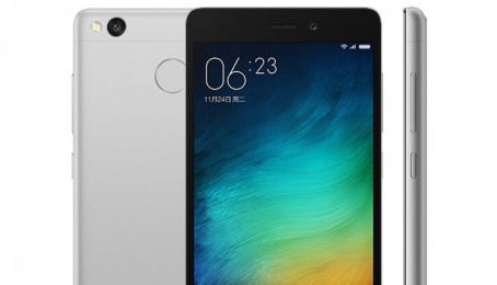 Đánh giá Pin của Xiaomi Redmi 3X
