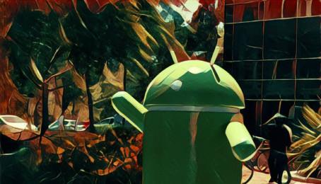 HOT: Ứng dụng Prisma đã chính thức có mặt trên Android