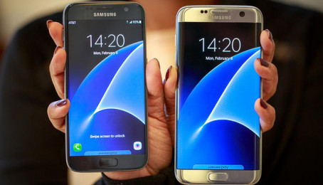 Nên mua Samsung Galaxy S7 cũ hay S7 Edge cũ
