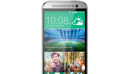 HTC One M8 cũ giá bao nhiêu