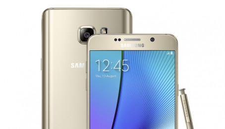 Cách kết nối Samsung Galaxy Note 5 cũ với máy tính