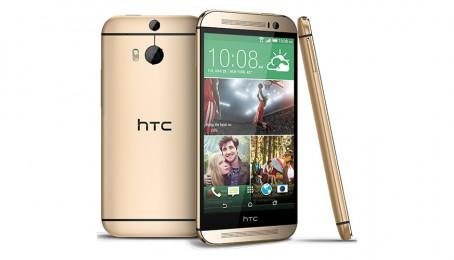 Cách sửa lỗi HTC One M8 cũ bị treo logo