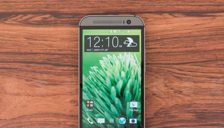 Sửa lỗi HTC One M8 cũ bị mất nguồn