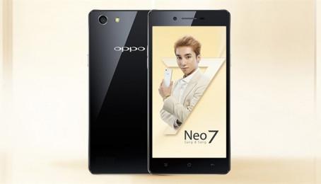 Nên mua Sony Xperia Z3 cũ hay Oppo Neo 7