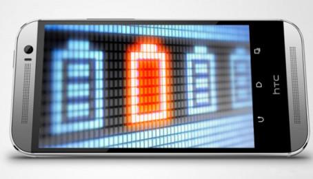 Cách tiết kiệm Pin cho HTC One M8 cũ