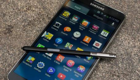 Cách sửa lỗi mất sóng trên Samsung Galaxy Note 5 cũ