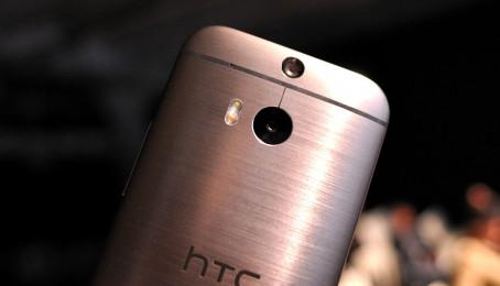 Sửa lỗi Camera của HTC One M8 cũ