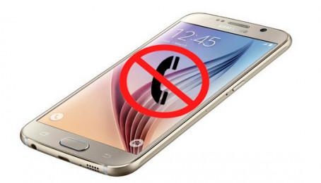 Cách khắc phục lỗi Samsung Galaxy Note 5 cũ không gọi điện được