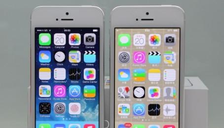 Cùng là 5, những chọn iPhone 5 cũ hay 5s cũ
