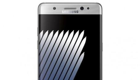 Cách fix lỗi 3G điện thoại Samsung Galaxy Note 7