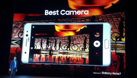 Có nên mua Samsung Galaxy Note 7?