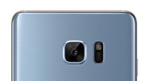 Sửa camera trước và sau điện thoại Samsung Galaxy Note 7