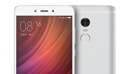 Hướng dẫn cài ROM tiếng Việt cho Xiaomi Redmi Note 4