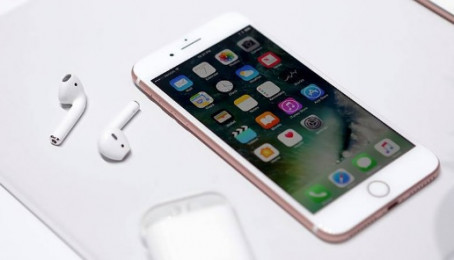 Thông số và cấu hình chính thức của iPhone 7 Plus