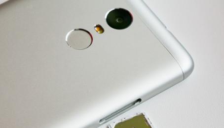 Sửa lỗi điện thoại Xiaomi Redmi 4 không nhận sim