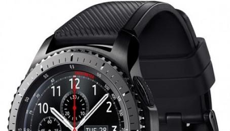 """Samsung Gear S3 là chiếc """"đồng hồ thông minh đích thực"""""""