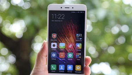 Địa chỉ mua Xiaomi Redmi Note 4 uy tín tại Hà Nội
