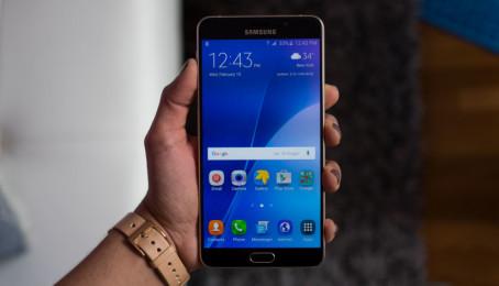 Đánh giá thiết kế Samsung Galaxy A9 2 sim