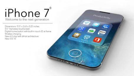 iPhone 7 đã được jailbreak thành công