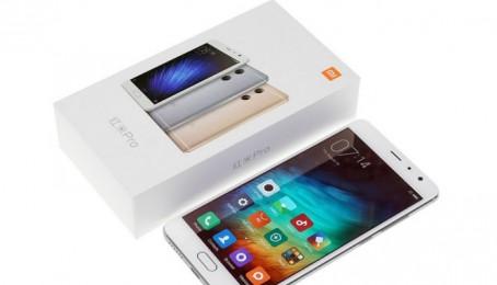 Xiaomi Redmi Pro tầm trung, hiệu năng tốt