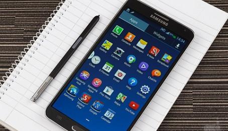 Cách sửa lỗi wifi trên Samsung Galaxy Note 3 cũ