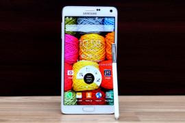 Cách khắc phục các lỗi thường gặp trên Galaxy Note 3 cũ