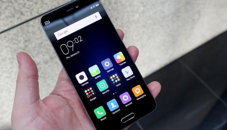 Địa chỉ bán Xiaomi Mi 5s chính hãng uy tín