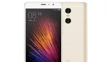 So sánh Xiaomi Redmi Pro với Redmi 3 pro