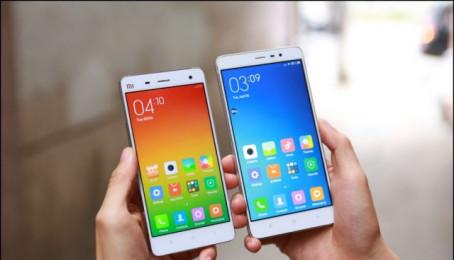 So sánh hiệu năng của Redmi 3 với Xiaomi Redmi 3 Pro