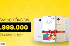 Chưa đến 2 triệu đồng sở hữu ngay smartphone đẳng cấp