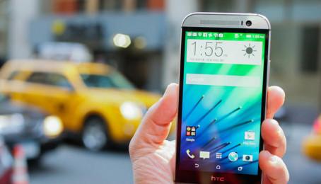 Cháy hàng tại Hà Nội, giới trẻ gọi tên HTC One M8 trong mơ